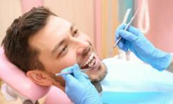 Dentista extração