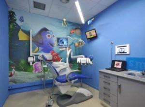 clinica odontopediatria