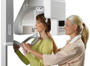 preço de uma radiografia panorâmica
