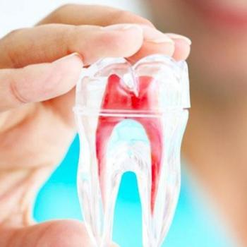 especialista em endodontia